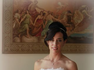 Le nozze di Simon e Simona 1