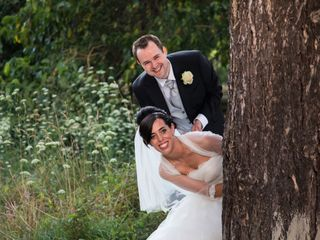 Le nozze di Simon e Simona