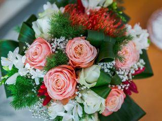 Le nozze di Valentia e Tommaso 3