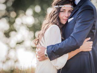 Le nozze di Valentia e Tommaso