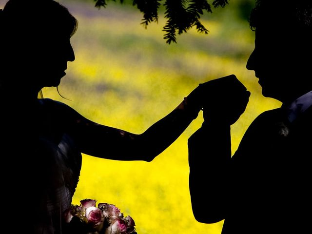 Le nozze di Elena e Furio