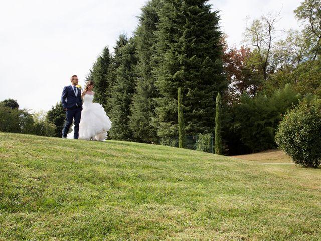 Il matrimonio di Mario e Melissa a Cuggiono, Milano 17
