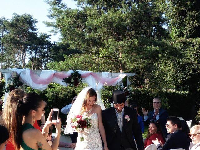 Il matrimonio di Dario e Sara a Cogliate, Monza e Brianza 4