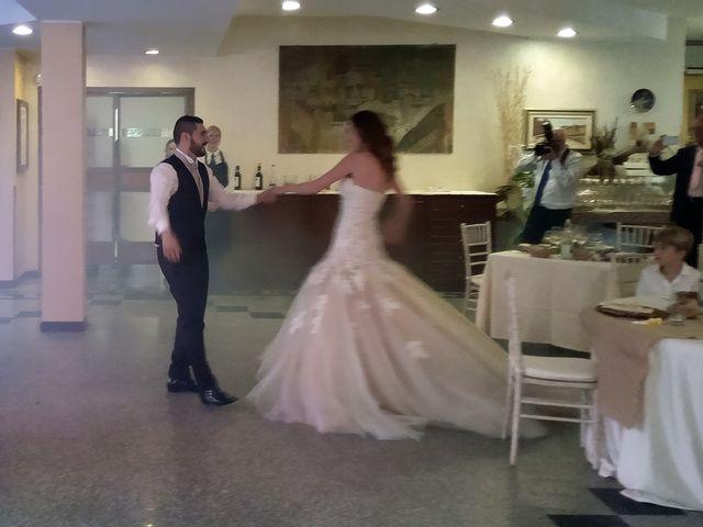 Il matrimonio di Dario e Sara a Cogliate, Monza e Brianza 2