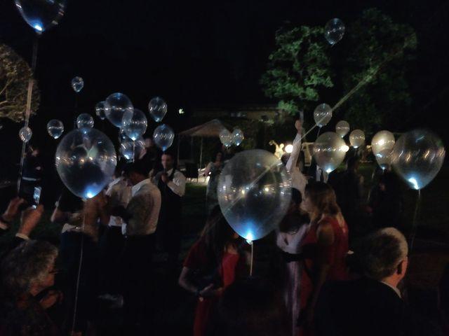 Il matrimonio di Dario e Sara a Cogliate, Monza e Brianza 5