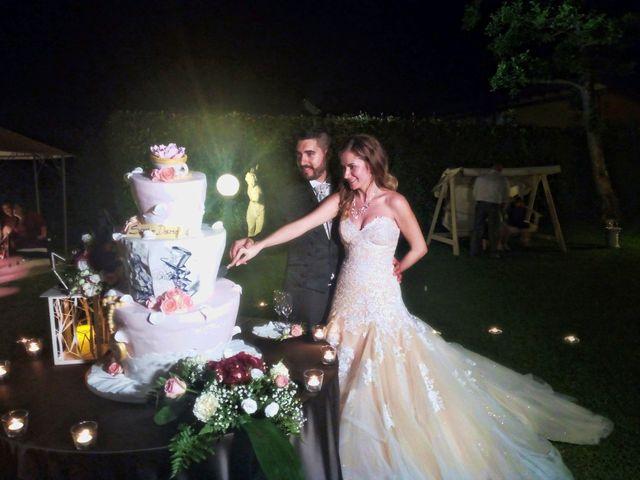 Il matrimonio di Dario e Sara a Cogliate, Monza e Brianza 6