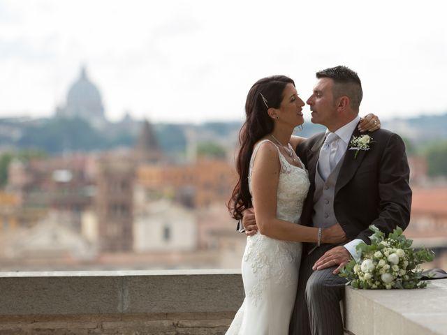Le nozze di Valentina e Mirko
