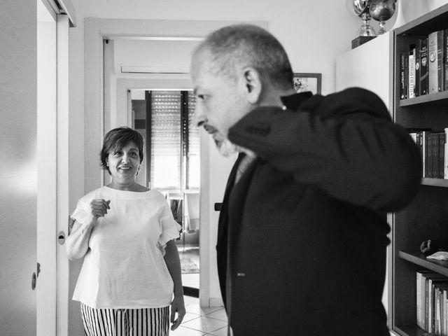 Il matrimonio di Lewis e Giovanna a Milano, Milano 1