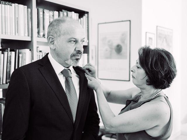Il matrimonio di Lewis e Giovanna a Milano, Milano 2