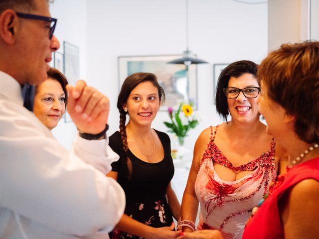 Il matrimonio di Lewis e Giovanna a Milano, Milano 6