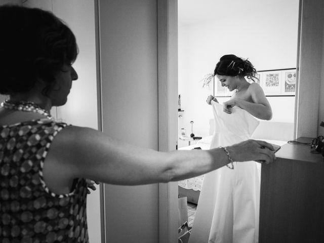 Il matrimonio di Lewis e Giovanna a Milano, Milano 8