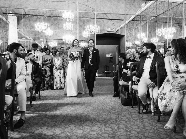 Il matrimonio di Lewis e Giovanna a Milano, Milano 29
