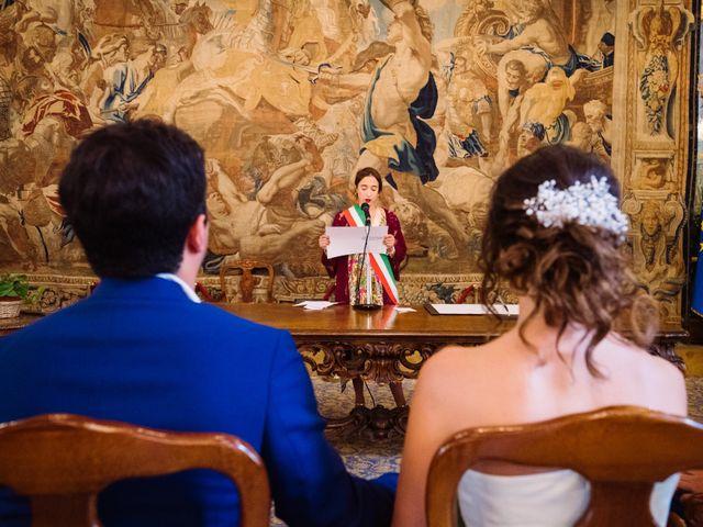 Il matrimonio di Lewis e Giovanna a Milano, Milano 32