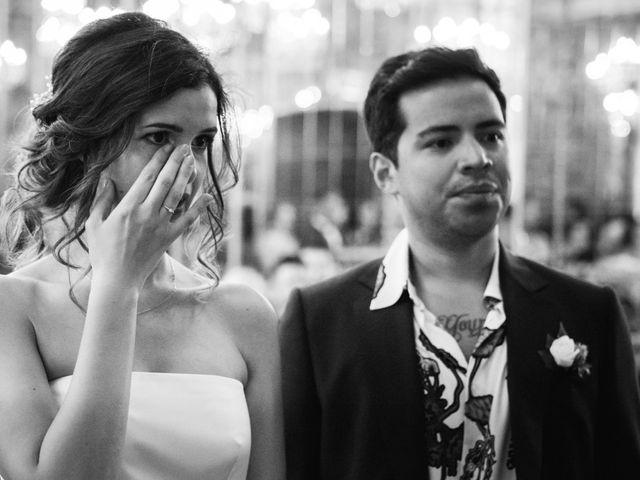 Il matrimonio di Lewis e Giovanna a Milano, Milano 35