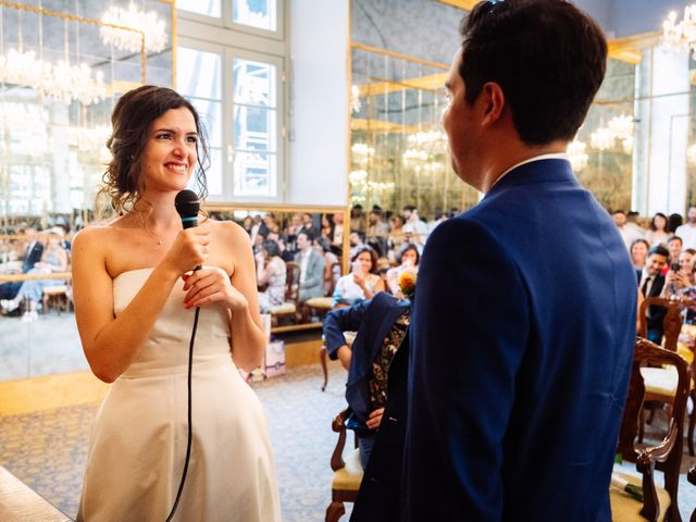 Il matrimonio di Lewis e Giovanna a Milano, Milano 37
