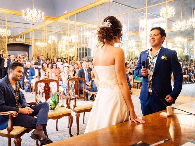 Il matrimonio di Lewis e Giovanna a Milano, Milano 38