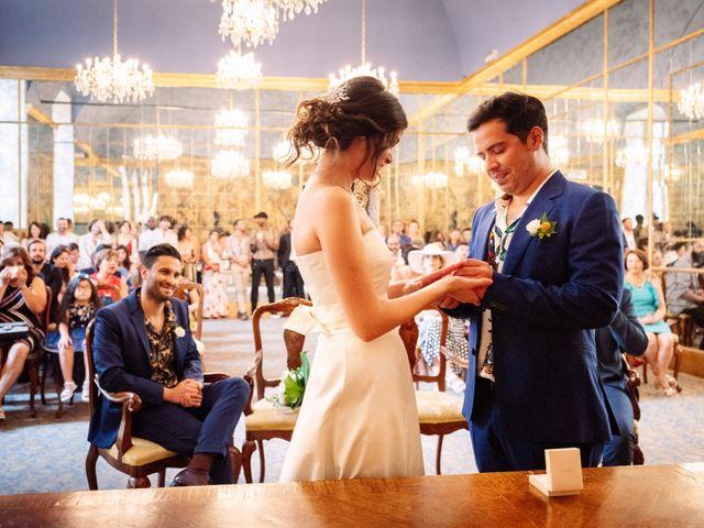 Il matrimonio di Lewis e Giovanna a Milano, Milano 41