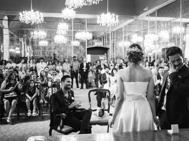 Il matrimonio di Lewis e Giovanna a Milano, Milano 42