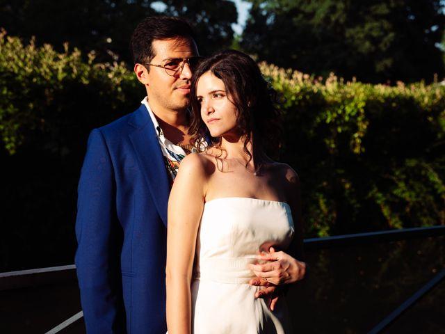 Il matrimonio di Lewis e Giovanna a Milano, Milano 54