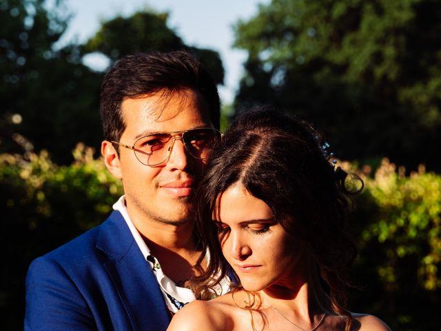 Il matrimonio di Lewis e Giovanna a Milano, Milano 56
