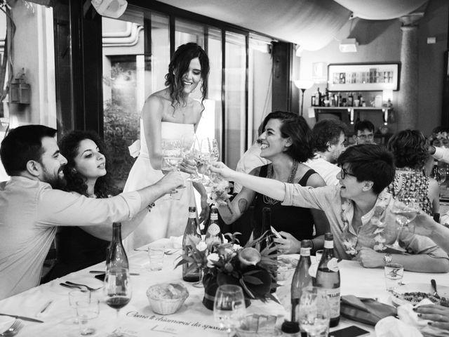 Il matrimonio di Lewis e Giovanna a Milano, Milano 63