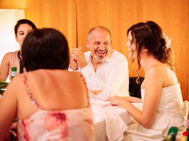 Il matrimonio di Lewis e Giovanna a Milano, Milano 65