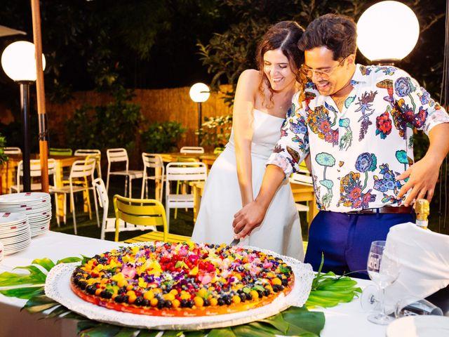Il matrimonio di Lewis e Giovanna a Milano, Milano 67