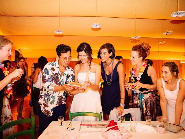 Il matrimonio di Lewis e Giovanna a Milano, Milano 72