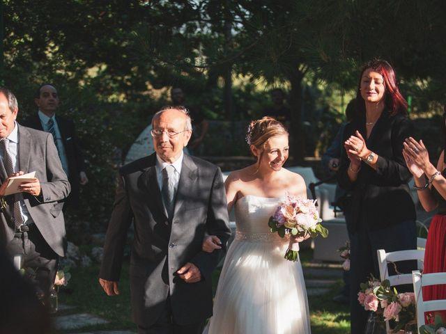 Il matrimonio di Graziano e Vicky a Alberobello, Bari 38