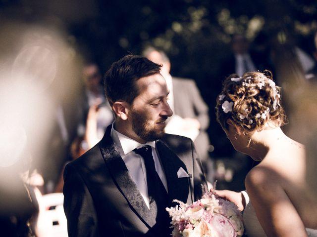 Il matrimonio di Graziano e Vicky a Alberobello, Bari 39