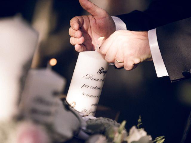 Il matrimonio di Graziano e Vicky a Alberobello, Bari 41