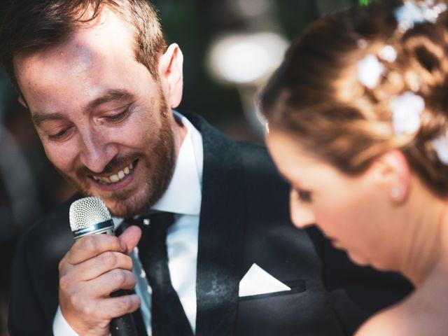 Il matrimonio di Graziano e Vicky a Alberobello, Bari 43