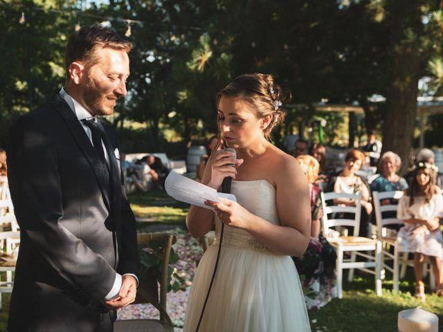 Il matrimonio di Graziano e Vicky a Alberobello, Bari 44
