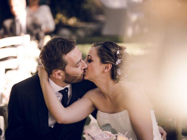 Il matrimonio di Graziano e Vicky a Alberobello, Bari 47