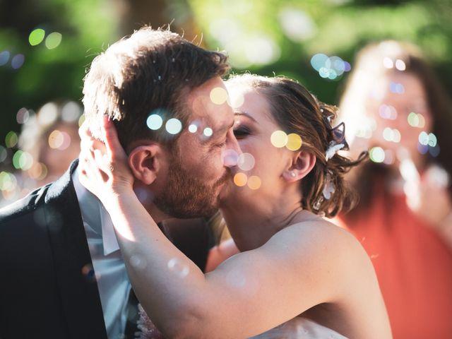 Il matrimonio di Graziano e Vicky a Alberobello, Bari 49