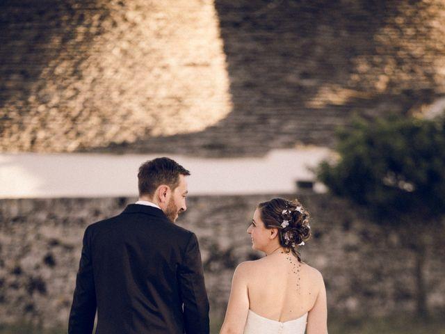 Il matrimonio di Graziano e Vicky a Alberobello, Bari 50