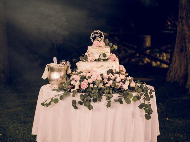 Il matrimonio di Graziano e Vicky a Alberobello, Bari 53