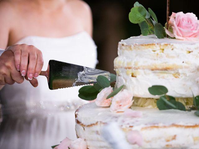 Il matrimonio di Graziano e Vicky a Alberobello, Bari 55