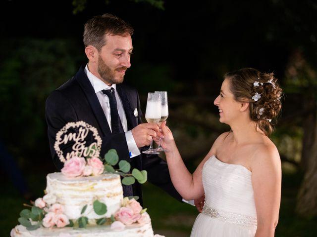 Il matrimonio di Graziano e Vicky a Alberobello, Bari 56