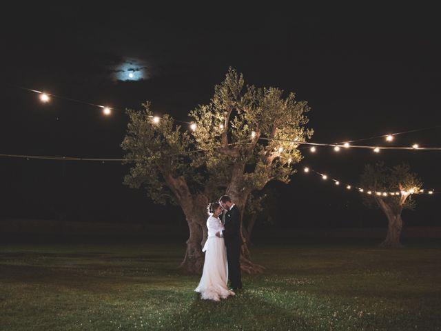 Il matrimonio di Graziano e Vicky a Alberobello, Bari 57