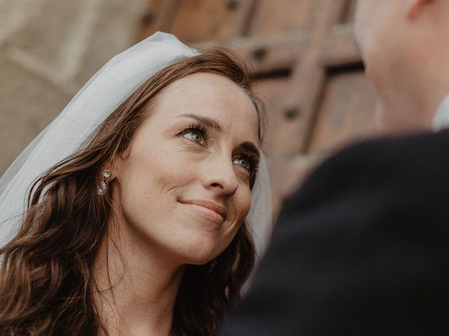 Il matrimonio di Wiktor e Gjertrud a Campagnatico, Grosseto 42