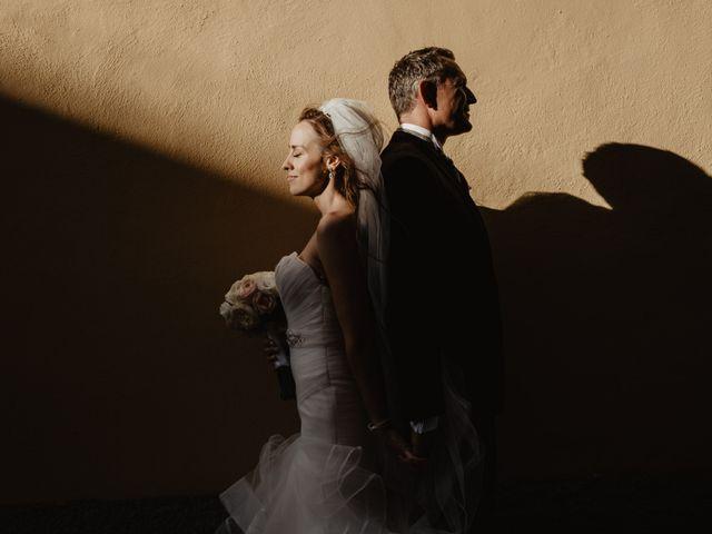 Il matrimonio di Wiktor e Gjertrud a Campagnatico, Grosseto 48