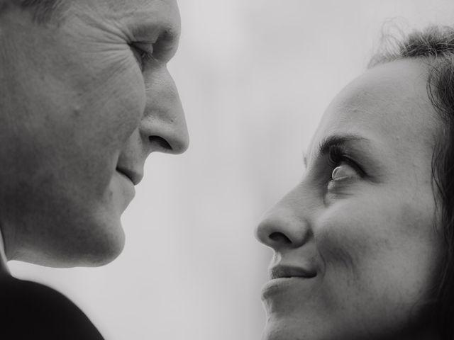 Il matrimonio di Wiktor e Gjertrud a Campagnatico, Grosseto 52