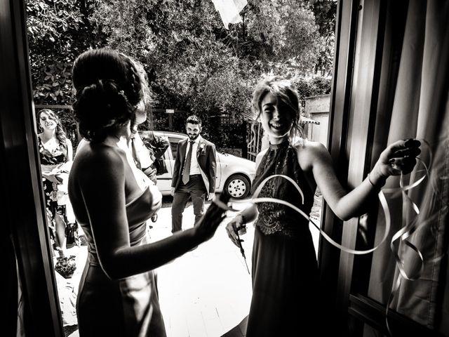 Il matrimonio di Marco e Cristina a Ariccia, Roma 6