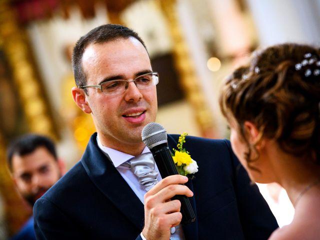 Il matrimonio di Marco e Cristina a Ariccia, Roma 8