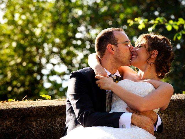 Il matrimonio di Marco e Cristina a Ariccia, Roma 10