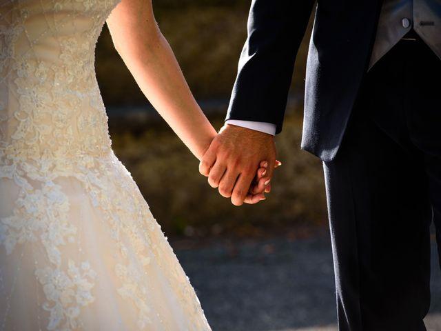 Il matrimonio di Marco e Cristina a Ariccia, Roma 12