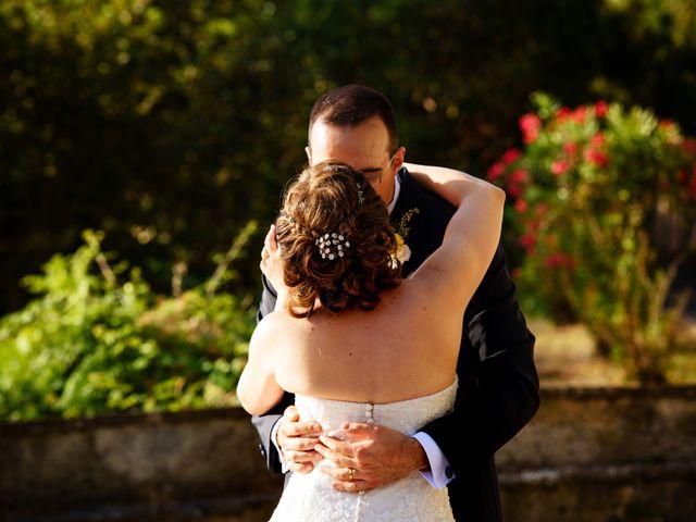 Il matrimonio di Marco e Cristina a Ariccia, Roma 13