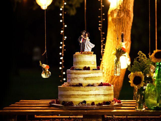 Il matrimonio di Marco e Cristina a Ariccia, Roma 22