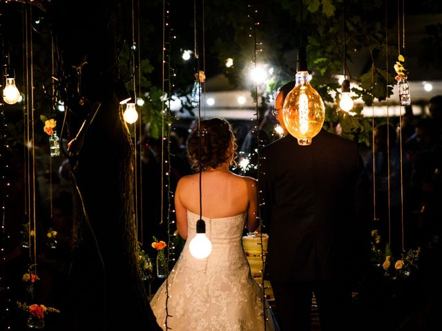 Il matrimonio di Marco e Cristina a Ariccia, Roma 23